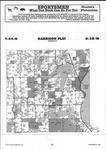 Map Image 029, Crow Wing County 2001 Published by Farm and Home Publishers, LTD